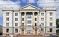 Ministerio de Asuntos Exteriores, Riga, Letonia, 2012-08-07, DD 01.JPG