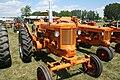 Minneapolis-Moline tractors DCAPC August 2008 show.jpg