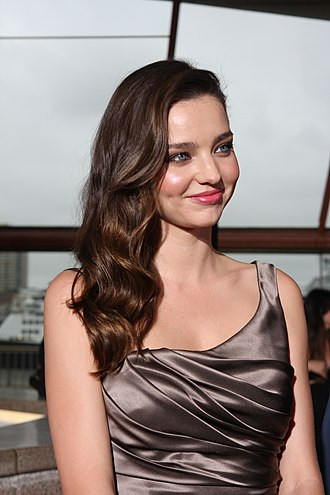 Miranda Kerr - Kerr at the AACTA Awards in Sydney, Australia