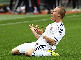Image illustrative de l'article Miroslav Stoch