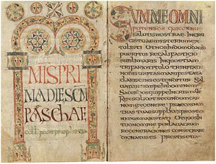 Missale Gothicum