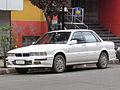 Mitsubishi Galant 1.8 Super Saloon 1992 (14676647719).jpg