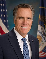 Mitt Romney official US Senate portrait.jpg