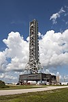 Mobile Launcher for SLS in August 2015.jpg