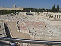 Model of Jerusalem in the Late Second Temple Period 04.jpg