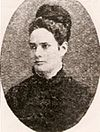 Portrait of Modesta García