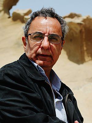 Mohammad-Reza Honarmand - Image: Mohammad Reza Honarmand