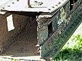 Molen Emmamolen Nieuwkuijk, roede De Prins van Oranje binnenkant.jpg