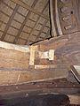 Molen Laurentia kap bovenwiel ijzerbalk (2).jpg