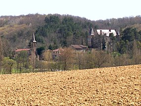 Monclar-sur-Losse, Gers, France.JPG