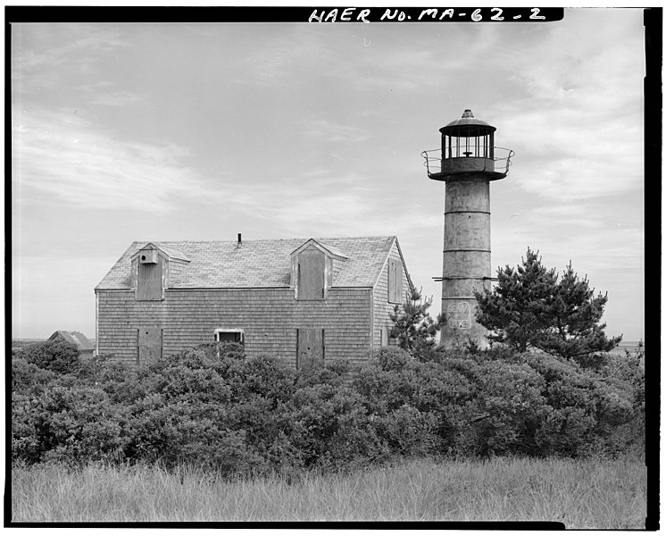 File:Monomoy Point Light Station - HAER MA-62 - 073862pu.jpg