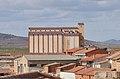 Monreal del Campo, silo, calle Teruel.jpg