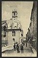 Montélimar - La Grand'Rue et l'Eglise (34447069435).jpg