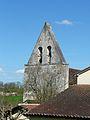 Montagnac-la-Crempse église clocher-mur (1).JPG