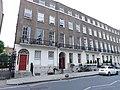 Montague St, London (NE side) 5.jpg