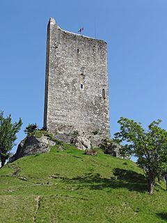 Château de Montcuq