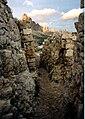 MontePiana trench.jpg