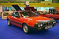 Monte Carlo Consortium NEC classic car show 2007 IMG 3839 - Flickr - tonylanciabeta.jpg