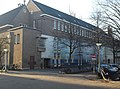 Montessori School Where Anne Frank and Sanne Ledermann learned.JPG