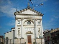 Monticello Conte Otto Cavazzale Chiesa San Matteo Apostolo.JPG