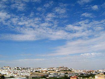 View of Montilla