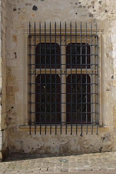 Abbaye de Montivilliers.