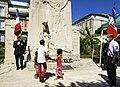 Monument aux morts - Saintes (Charente-Maritime).jpg