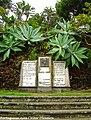 Monumento a Almeida Garret - Jardim Municipal de Angra do Heroísmo - Portugal (11593756514).jpg