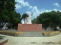 Monumento a los Sanjuanistas, Mérida, Yucatán (01).JPG