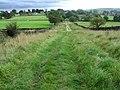 Moor Lane towards Halton East - geograph.org.uk - 1490951.jpg