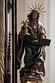 Moosburg an der Isar, St Kastulus 013, Main altar.JPG