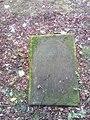 Moravian Cemetery God's Acre near Ballymena Mary --rris.jpg