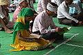 Morning Prayers - Rawatpura Sarkar Ashram - Chitrakoot - Satna 2014-07-05 6219.JPG