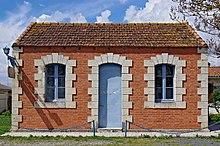 Mortagne S Gironde 17 Musée 2009.jpg