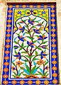 Mosaic on Gulabi Darwaza.JPG