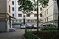 Moscow, Rusakovskaya Street 6 inner courtyard (31393546585).jpg