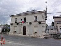 Mosnes (Indre-et-Loire) Mairie.JPG