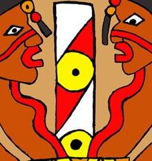 Choctaw mythology - WikiVisually