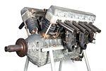 Motore Isotta Fraschini Asso 500 015 Museo scienza e tecnologia Milano.jpg