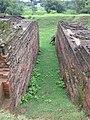 Mound known as Bahanpukur Mound or Fort (Ballal dibi) 20180728 111128.jpg