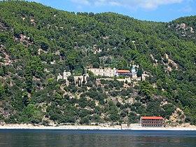 Mount Athos by cod gabriel 44.jpg