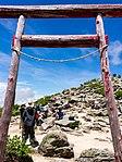 Mt.Kinposan(Kinpohsan) 20130707-P7070139 (9257586992).jpg