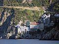 Mt Athos monasteries 14 (7698186474).jpg