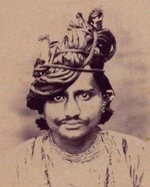 History of Radhanpur - Image: Muhammad Sher Khan II