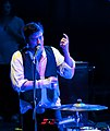 Mumford & Sons - Teatro Romano, Verona - 2 luglio 2012 (7498907892).jpg