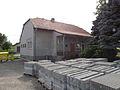 Municipal office in Horní Heřmanice, Třebíč District.JPG