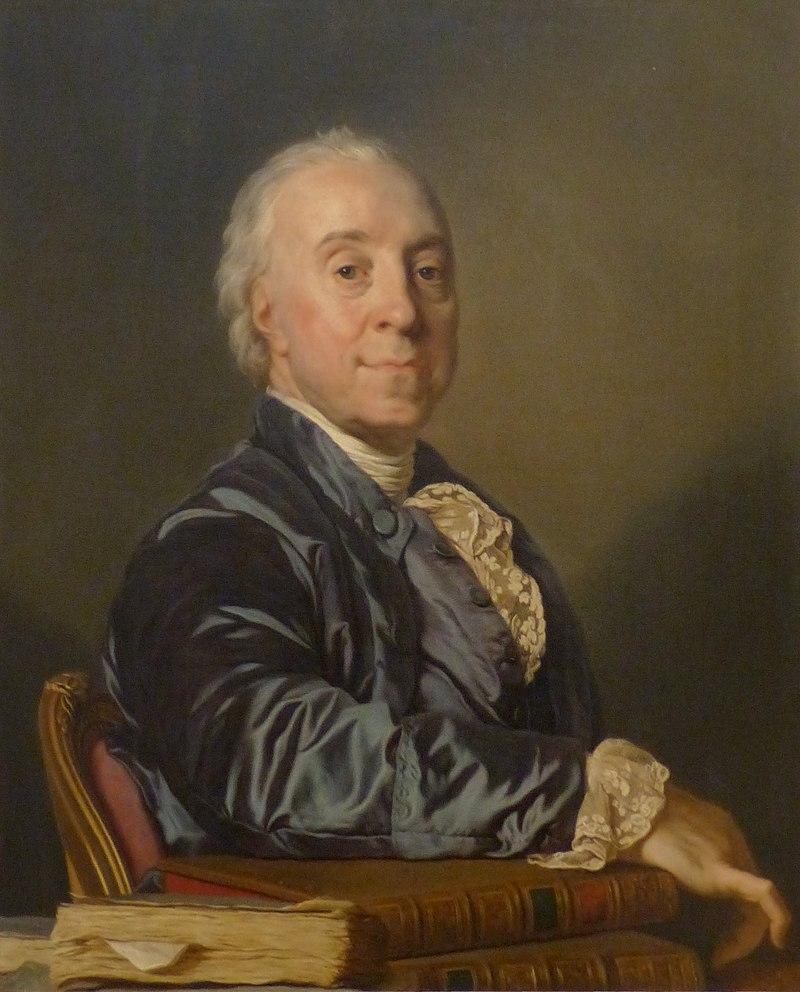 Musée Calvet Duplessis Joseph-Siffrein médecin de Lassone 1785.jpg