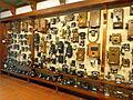 Museo de los Corrales Viejos teléfonos antiguos 10.JPG