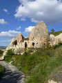 Mustafapaşa-Eglise troglodyte Sinasos (2).jpg