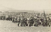 سقوط الدولة العثمانية - ويكيبيديا